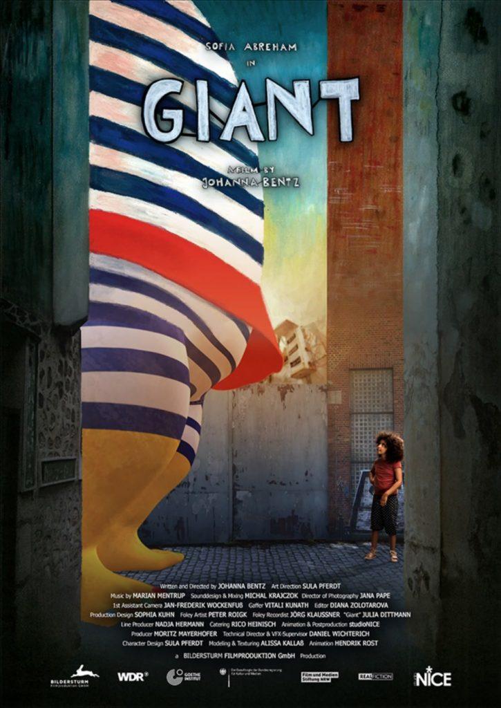 Poster Gigant
