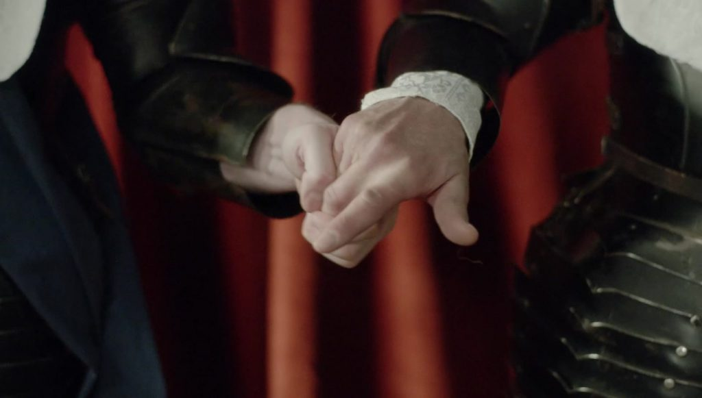 Der Handschlag - Filmstill 3